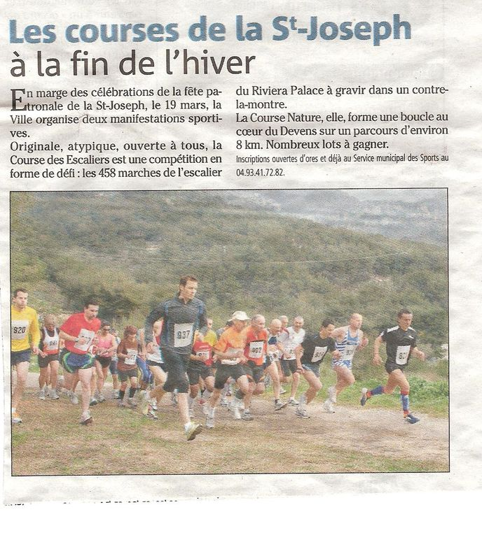 Album - COURSE-SAINT-JOSEPH-2011