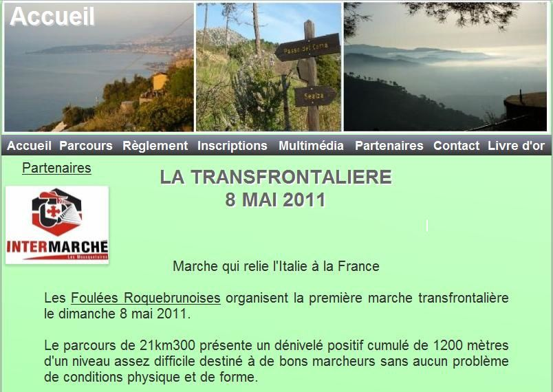 Album - LA-TRANSFRONTALIERE