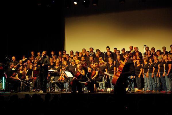 Album - Festival de Chorales 2008