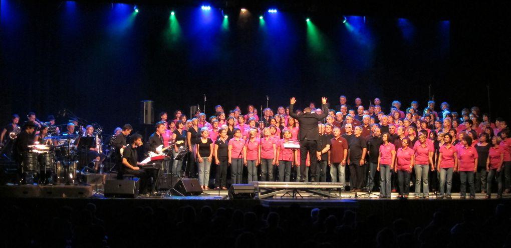 Concert du 28 mai 2011