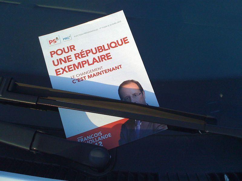 Album - Campagne 2012