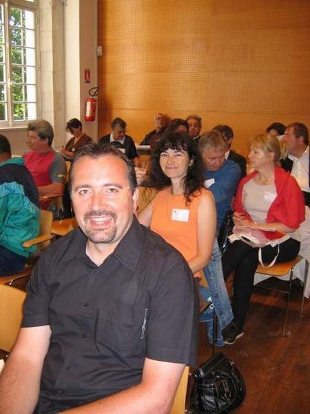<p>Quelques images de l'assemblée d'été de Rénover Maintenant à Fouras, cru 2007.</p><p>Merci à Eric Degand pour l'ensemble des photos.</p>