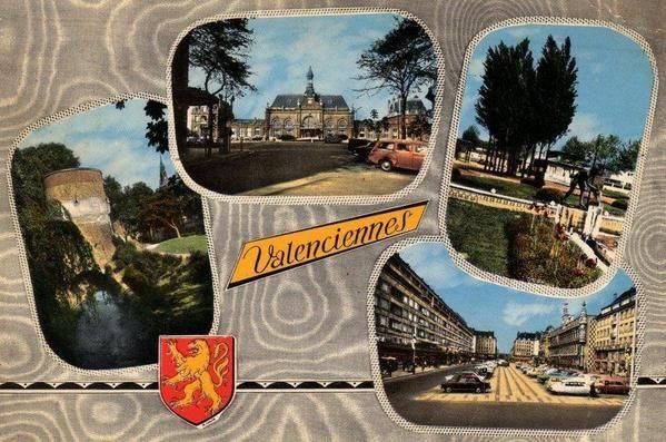 Album - carte-postale