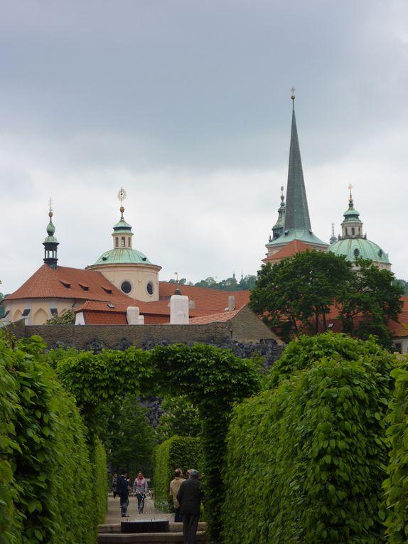 5 jours merveilleux à Prague et encore , vous n'avez pas la musique!!