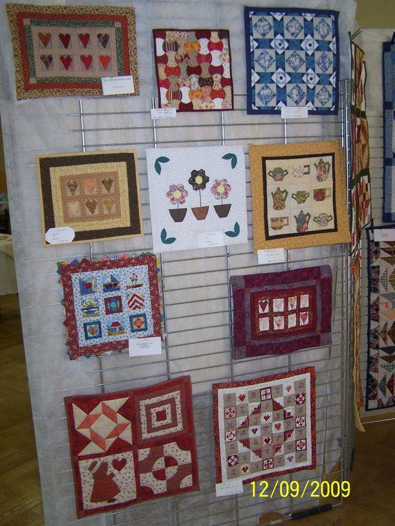 Album - patchwork expo 2009