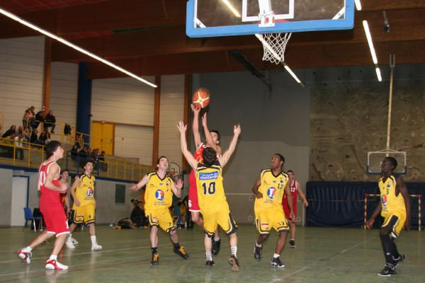 Album - Coupe-de-France - Cadets