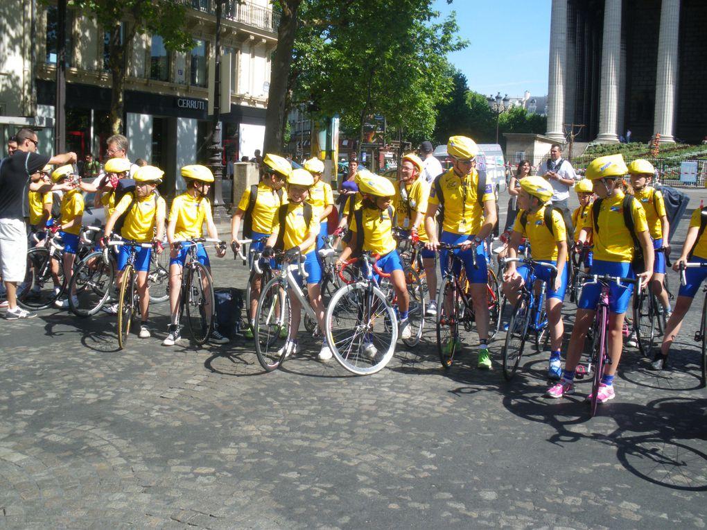 Album - EDV--Champs-Elys-es-2009