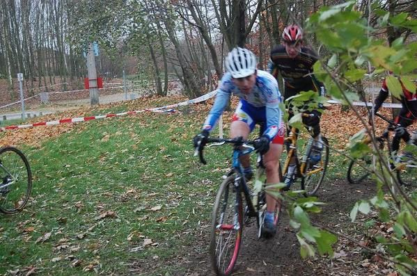 Album - cyclo-cross-ufolep-2007