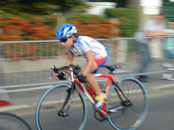 Album - Nogent ecole de cyclisme 15092007