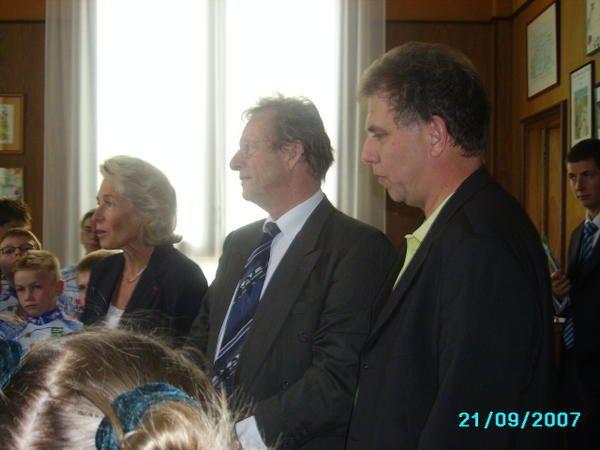 Album - Récompenses ville de Beauvais 2007