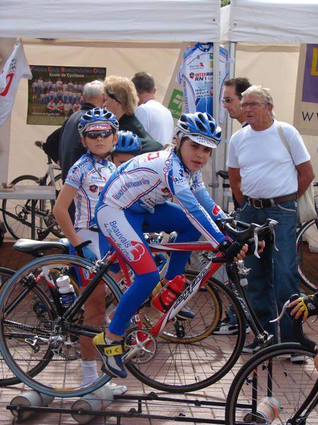 Album - Route de France Beauvais 2007