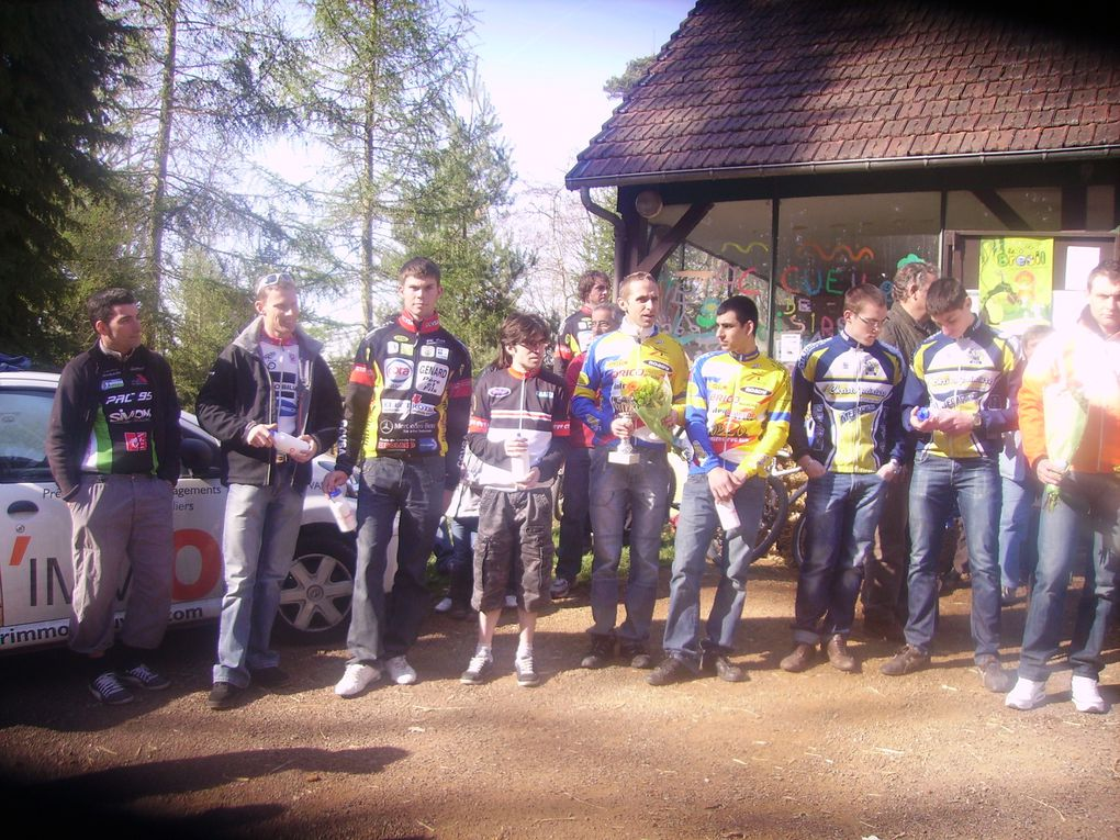 Album - vtt-rainvilliers-2012
