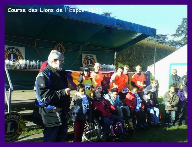 Album - 10-KM-LES-LIONS-DE-L-ESPOIR-2011