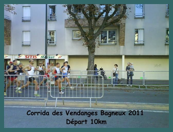 Photos du 10 km.