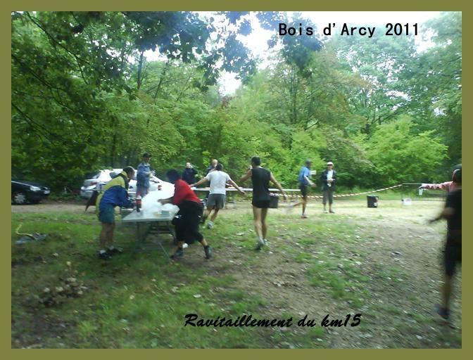Album - BOISDARCY-2011-Parcours