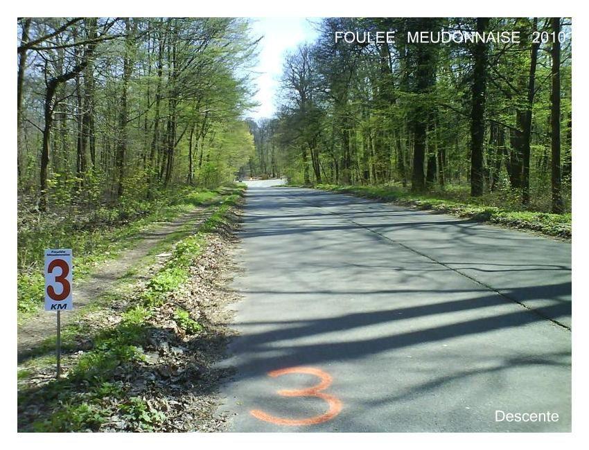 Album - FOULEE-MEUDONNAISE