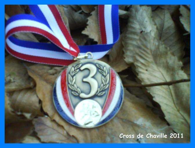 Album - CHAVILLE-CROSS-2011