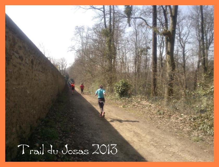 Album - TRAIL-DU-JOSAS