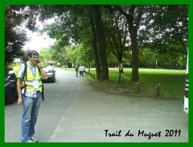 Album - TRAIL-DU-MUGUET-2011-Parcours