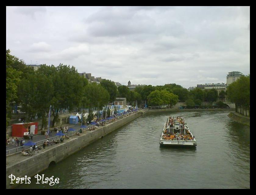 Album - PARIS-PLAGES