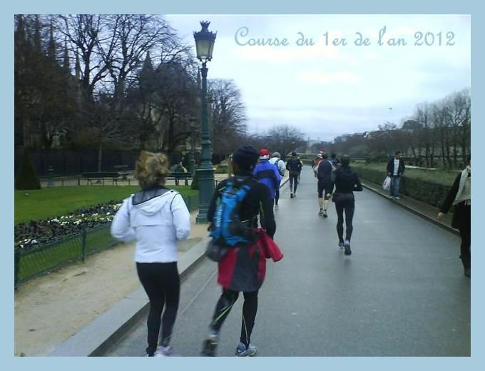 Album - Course-nouvel-an-2012