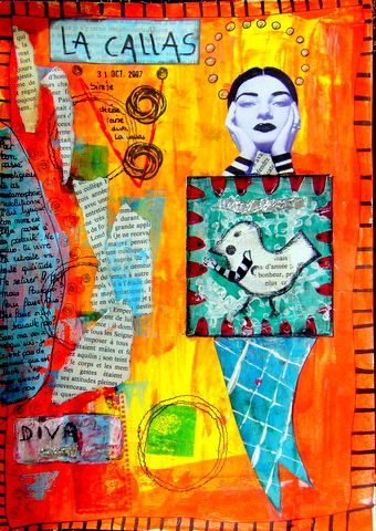 Album - Art JOURnal abcd...