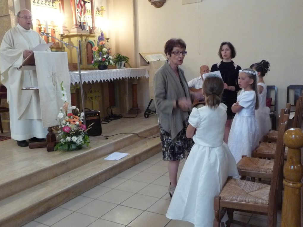 Album - communion-5-juin-2011