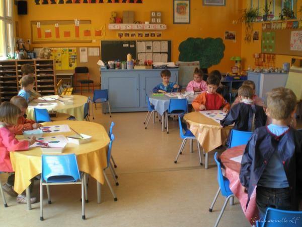 Photos de l'année scolaire 2007/2008 et rentrée 2008