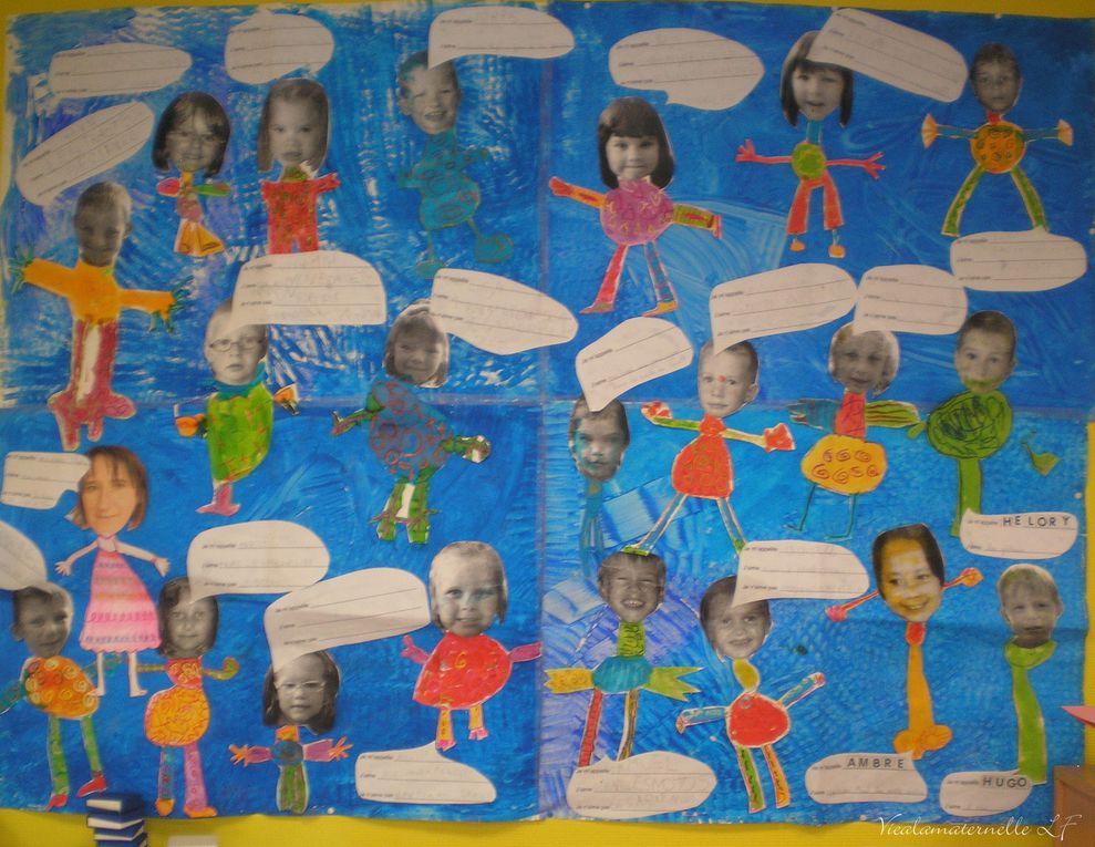 Toutes les photos de l'année scolaire 2009/2010
