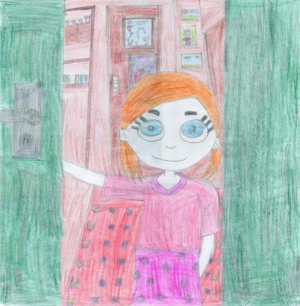 Album - dessins d'enfants