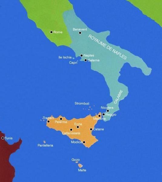 Album - Raconte-moi les Rois de Mallorca