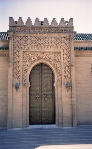 Des photos gentiment fournies par Philippe, essentiellement de Chellah, du Mausolée MV et de la tour Hassan, ainsi que de la Casbah des Oudayas.