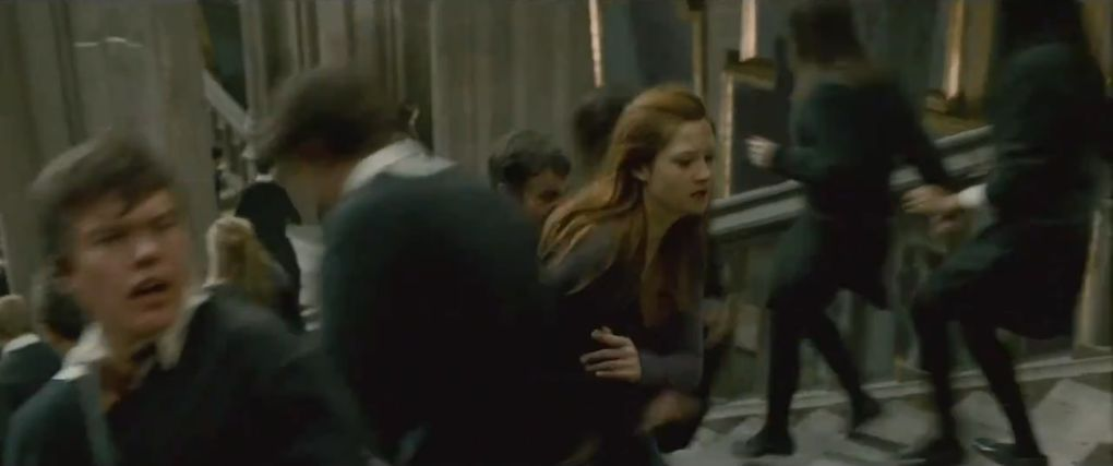 Album - Harry-Potter 7.2 - Captures