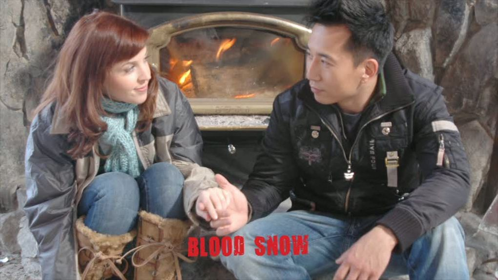 Album - Blood Snow