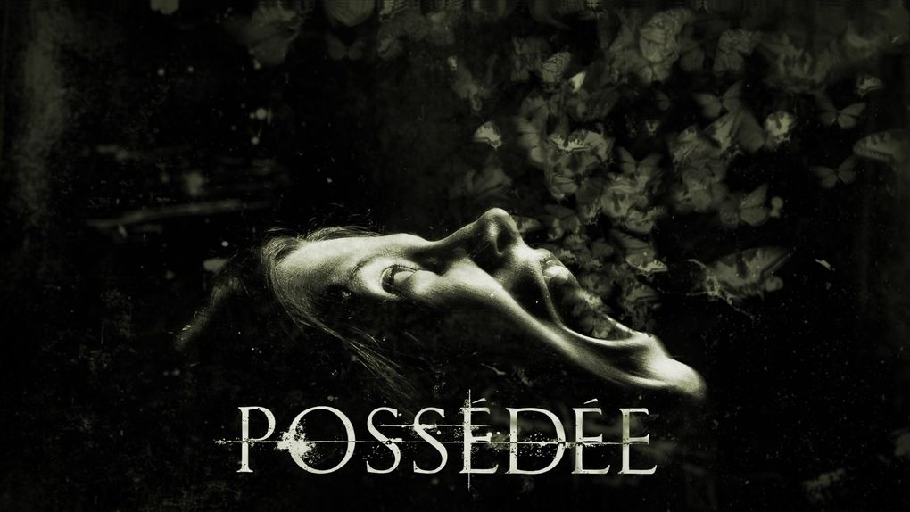 Album - Possédée