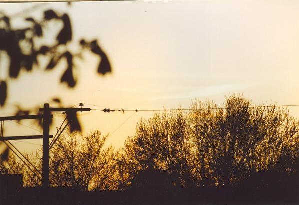 Imaginez vous, sur une terrasse, avec un bon verre à la main, contempler tranquillement ces images....