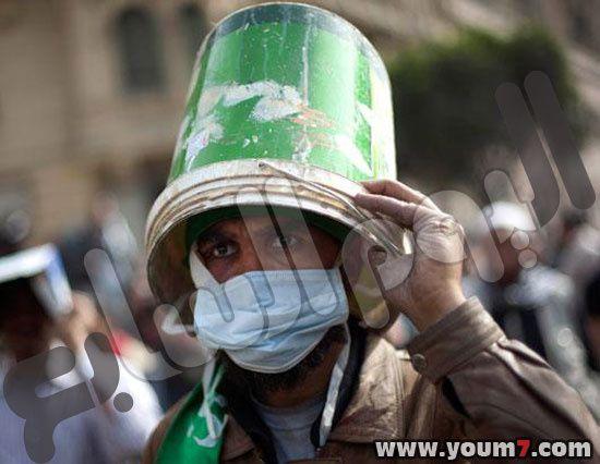 Album - Egypte-Revolution