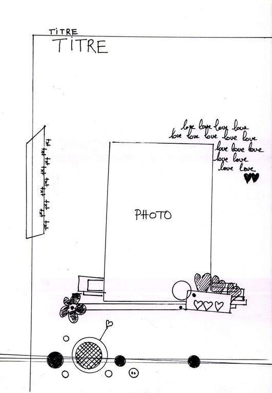 Album - mes-sketchs