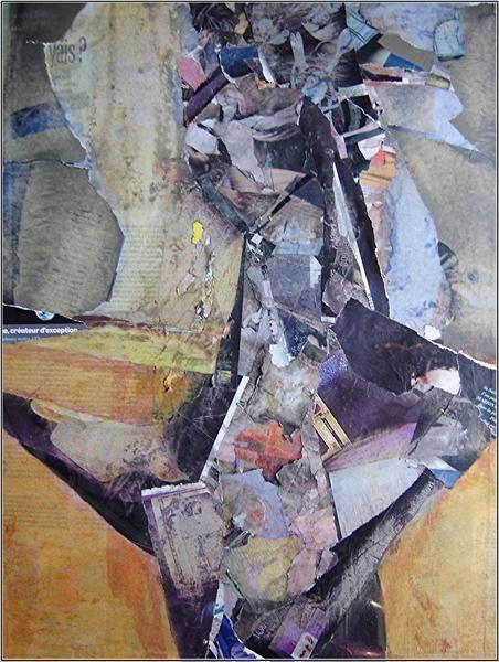 collages composés depuis janvier 2007