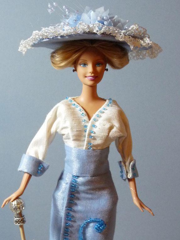 Album - Barbie-1910