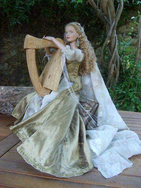 Album - Erin-et-sa-harpe