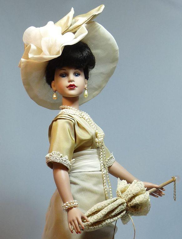 Album - La Dame au Chapeau