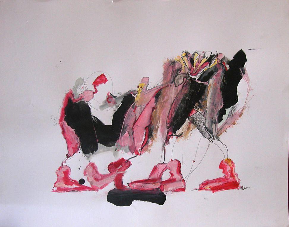 Album - Mascarades