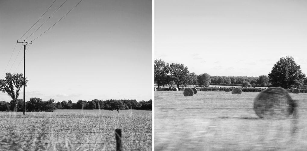 Album - Nature et objets