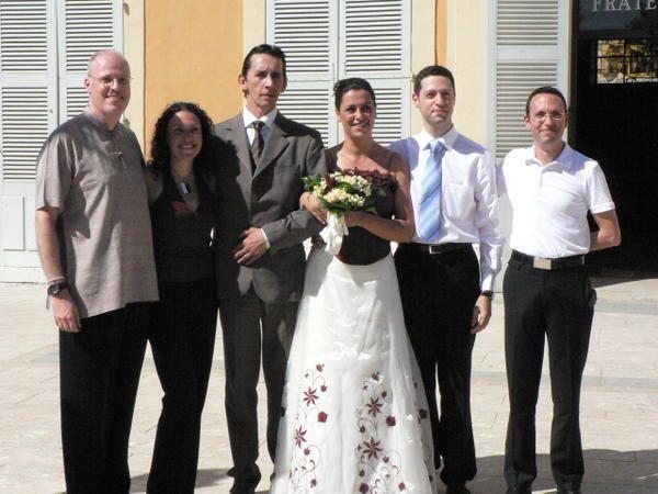 Album - le-mariage-de-ma-fille-sarah-avec-raynald