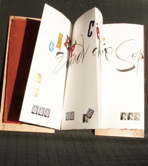 Album - exposition