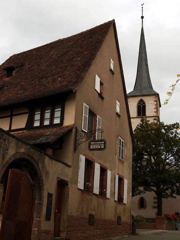 Album - (12) Mittelbergheim-Dambach