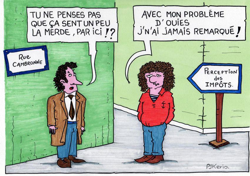Kerio pour Citizen Nantes