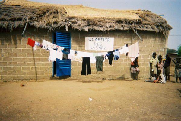 Album - Kolobo 2004 (Tchad)