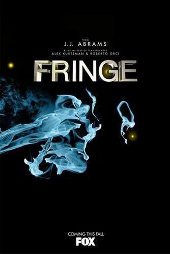 Album - Fringe